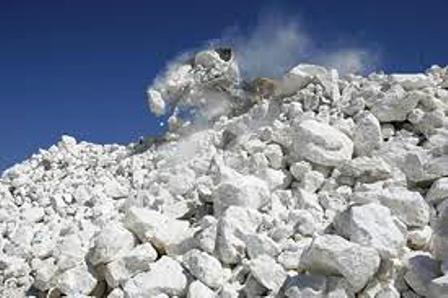 دانلود 1 رایگان تحقیق پیرامون سنگ گچ