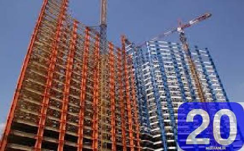 دانلود 1 تحقیق و جزوه پیرامون سازه های فولادی
