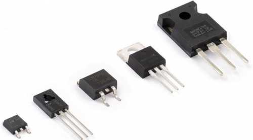انواع ترانزیستورهای مدرن و کاربرد آنها   20 میشم