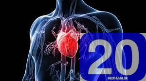 1دانلود مقاله اثرات ورزش بر بیماری های قلبی