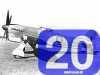 همه چیز درباره هواپیما هاوکر تمپست   20 میشم