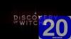 سریال کشف جادوگران | 20 میشم