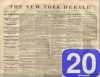 نیویورک هرالد | 20 میشم