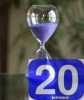 ساعت شنی | 20 میشم
