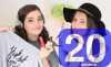 چگونه بلاگر شویم | 20 میشم