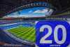 ورزشگاه سانتیاگو برنابئو | 20 میشم