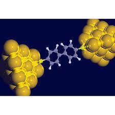 1دانلود مقاله الکترونیک مولکولی