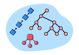 دانلود 1 جزوه ساختمان داده ها