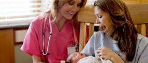 دانلود 1جزوه بهداشت تغذیه مادر و کودک