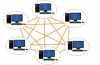 دانلود جزوه کارگاه شبکه های محلی   20 میشم